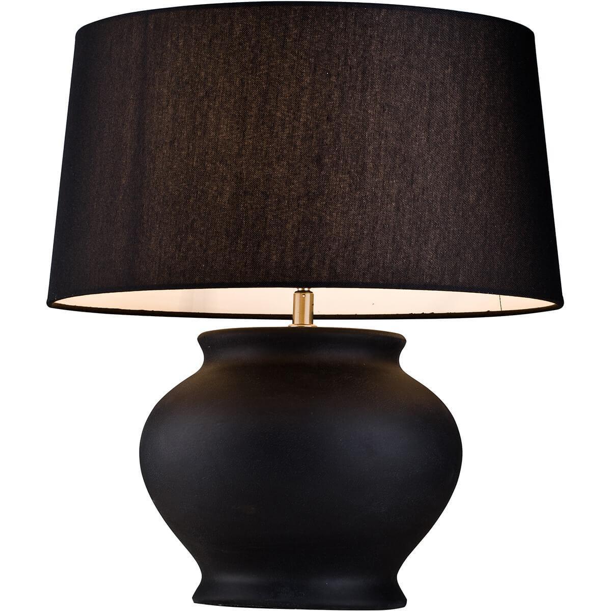 Настольная лампа Lucia Tucci Harrods T940.1 настольная лампа lucia tucci harrods t944 1