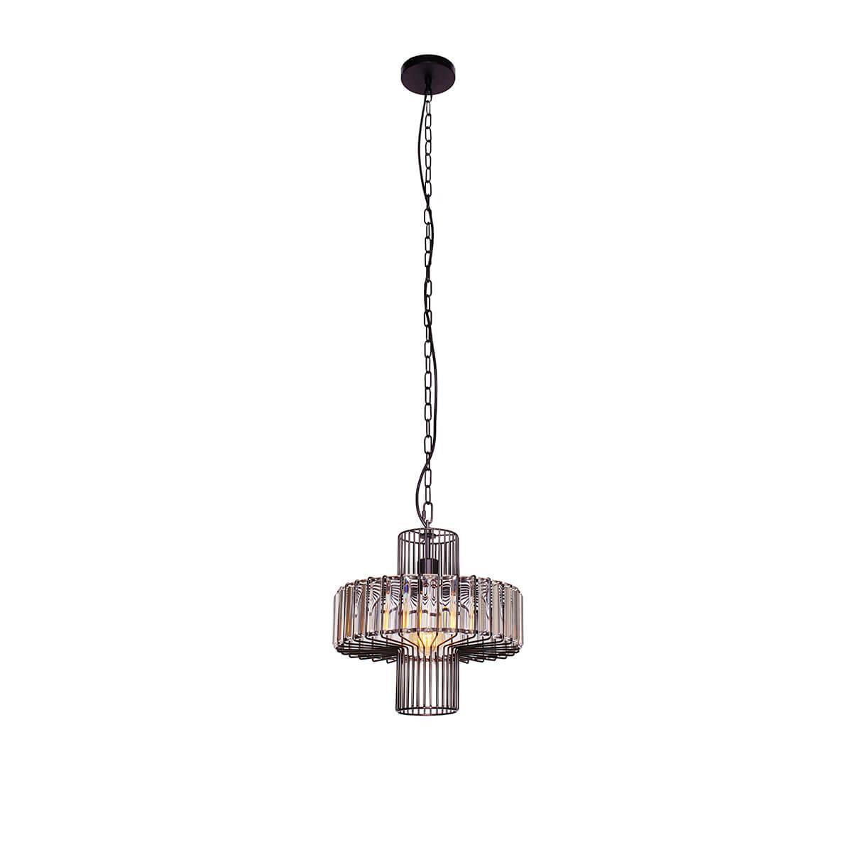 Подвесной светильник Lucia Tucci Industrial 1823.1 lucia tucci подвесной светильник lucia tucci industrial 1825 1