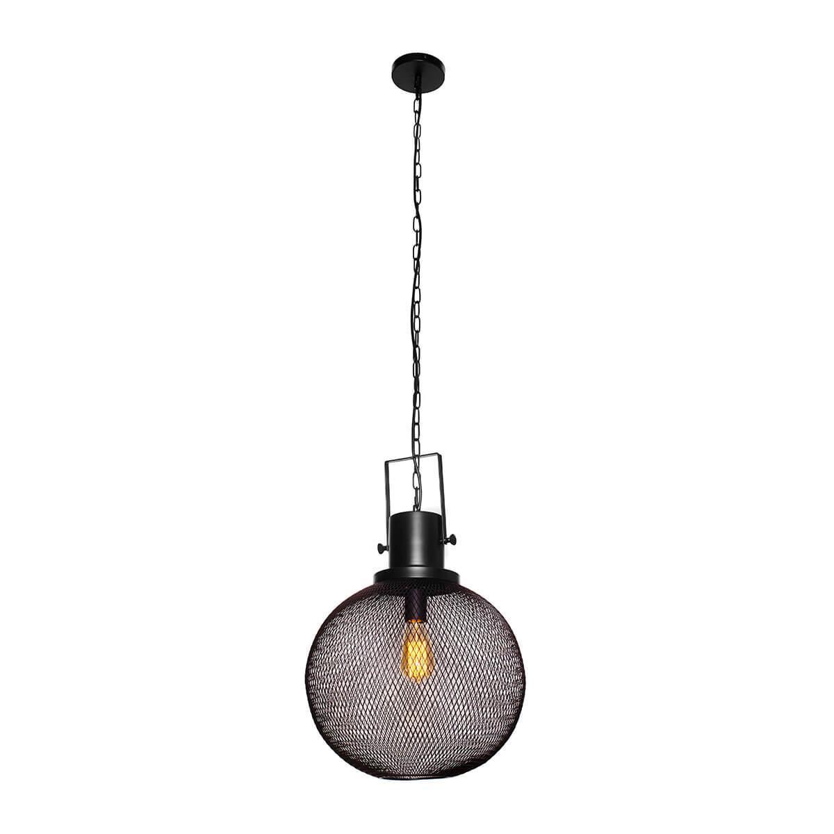 Подвесной светильник Lucia Tucci Industrial 1829.1 lucia tucci подвесной светильник lucia tucci industrial 1825 1