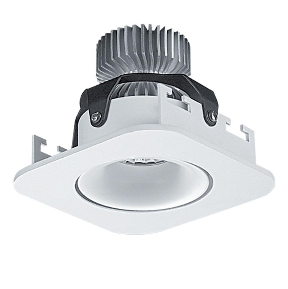 Встраиваемый светодиодный светильник Lucia Tucci Limba 464.1-7W-WT