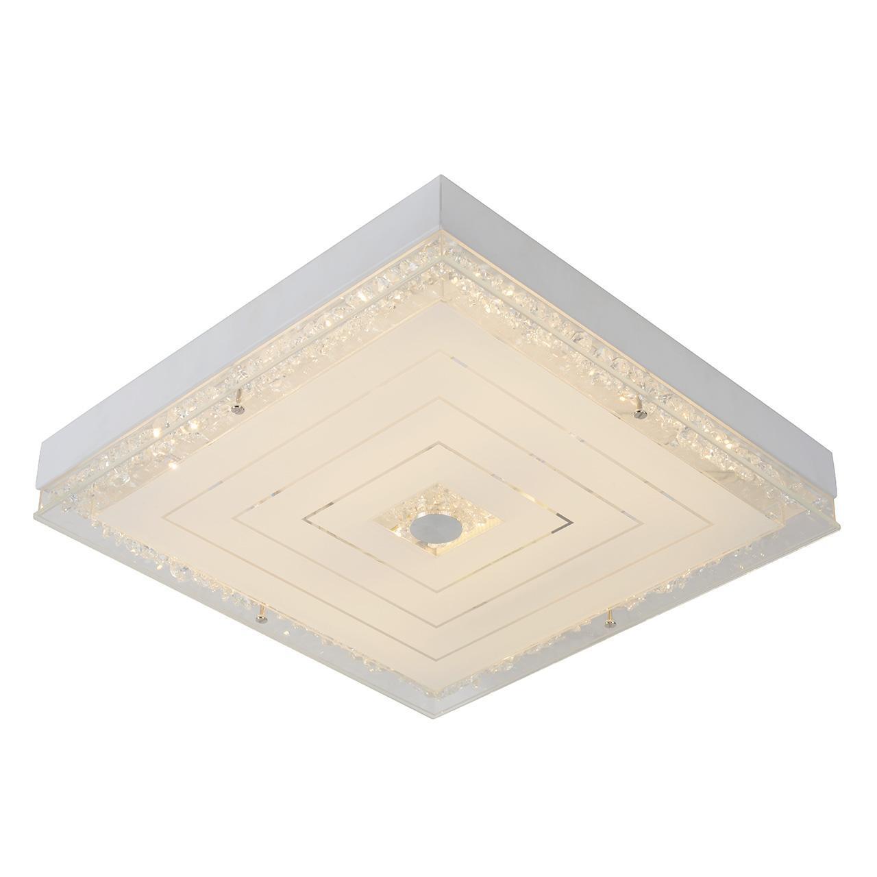 Потолочный светодиодный светильник Lucide Vivi 79103/28/60 ботинки queen vivi queen vivi qu004awxmf40