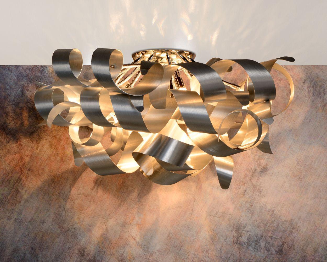 Потолочная люстра Lucide Atoma 13110/06/12 потолочный светильник lucide atoma 13110 26 31