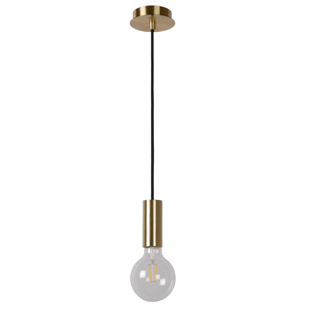 Подвесной светильник Lucide Droopy30490/01/02 соединитель gf 5429