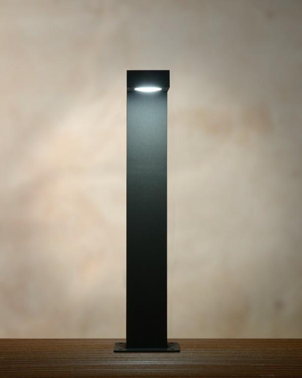 Уличный светодиодный светильник Lucide Texas 28851/40/30 lucide уличный светильник lucide texas 28851 60 30