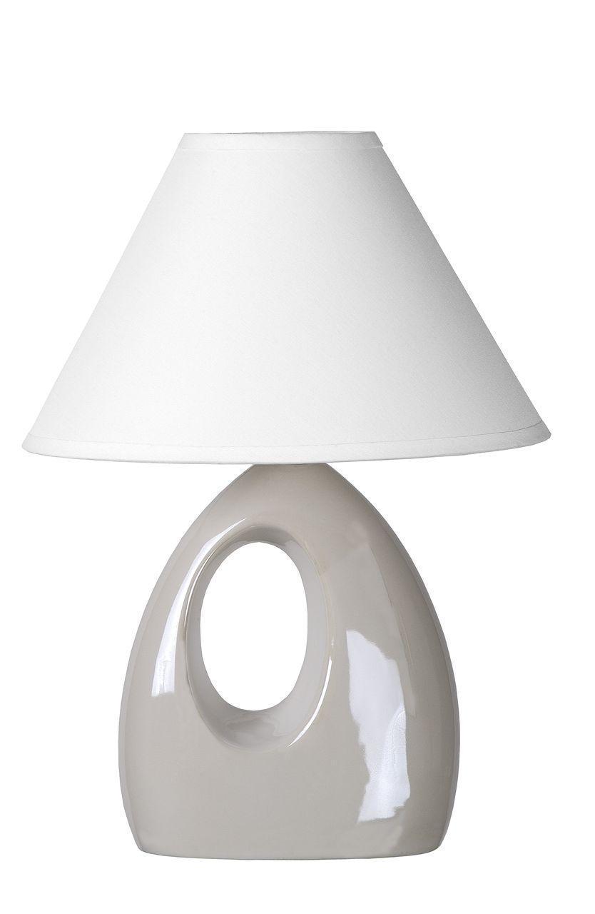 купить Настольная лампа Lucide Hoal 14558/81/31 недорого