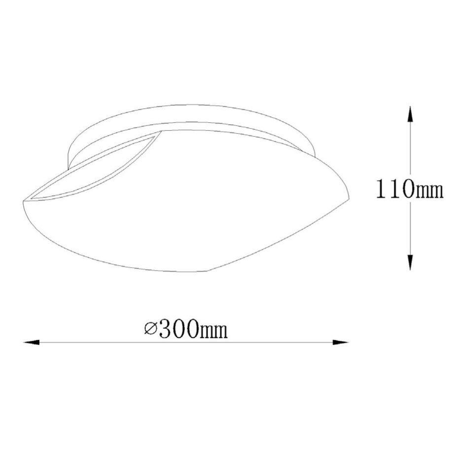 Настенный светильник Lucide Lagan 20226/30/61 цены онлайн