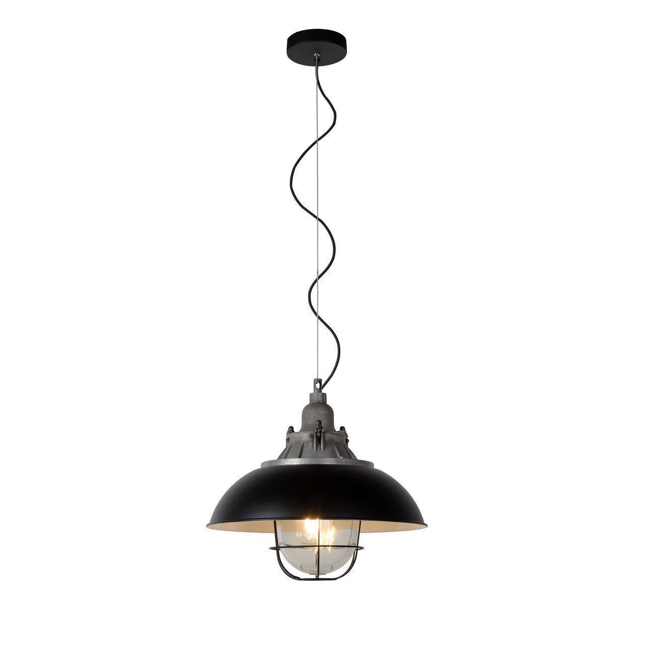 Подвесной светильник Lucide Gringo 03315/40/30 подвесной светильник lucide tjoll 37403 01 30