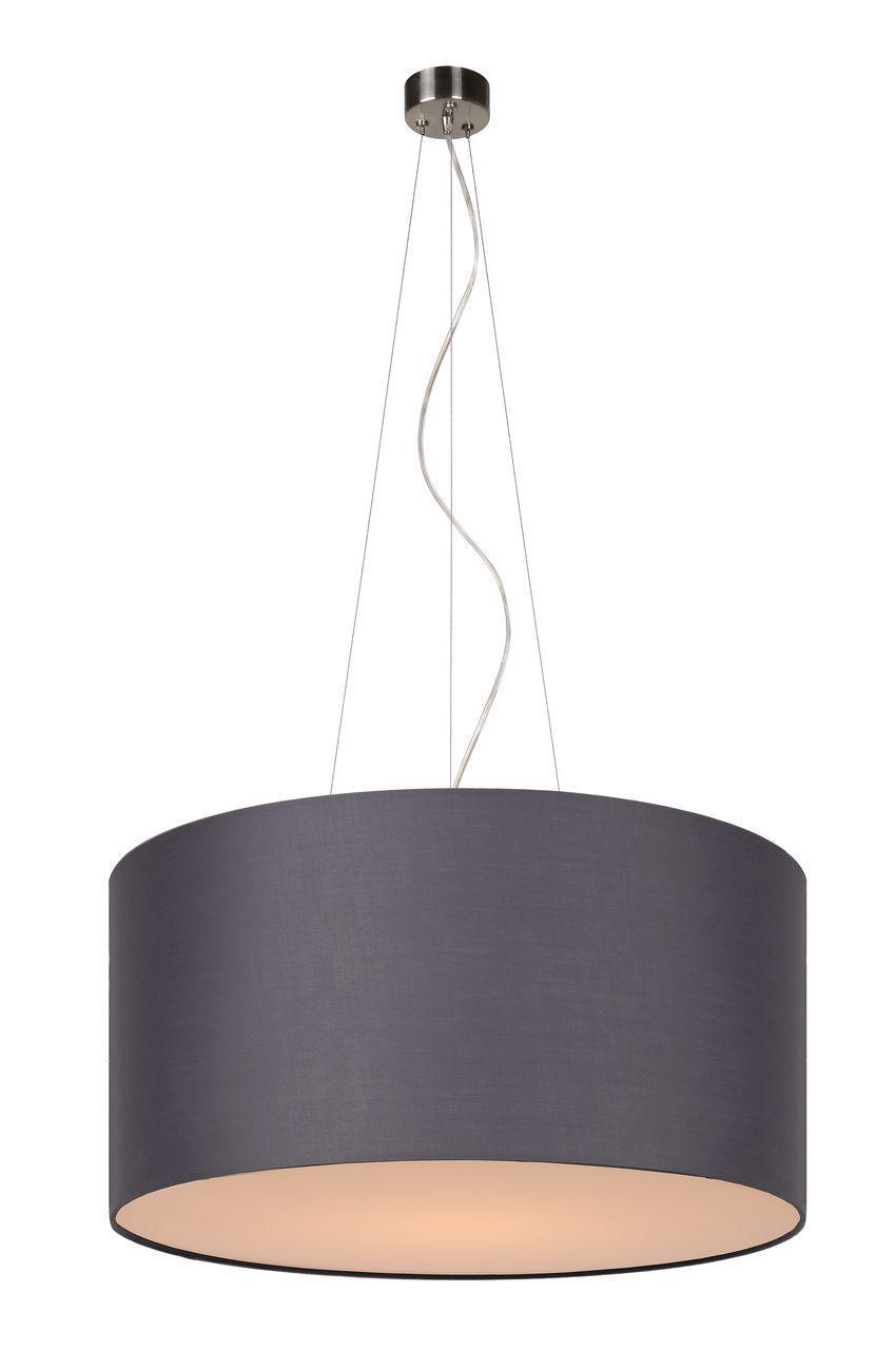 Подвесной светильник Lucide Coral 61452/40/36 lucide подвесной светильник lucide dumont 71342 40 41