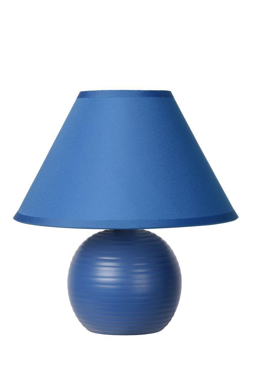 Настольная лампа Lucide Kaddy 14550/81/35 настольная лампа lucide kaddy 14550 81 30