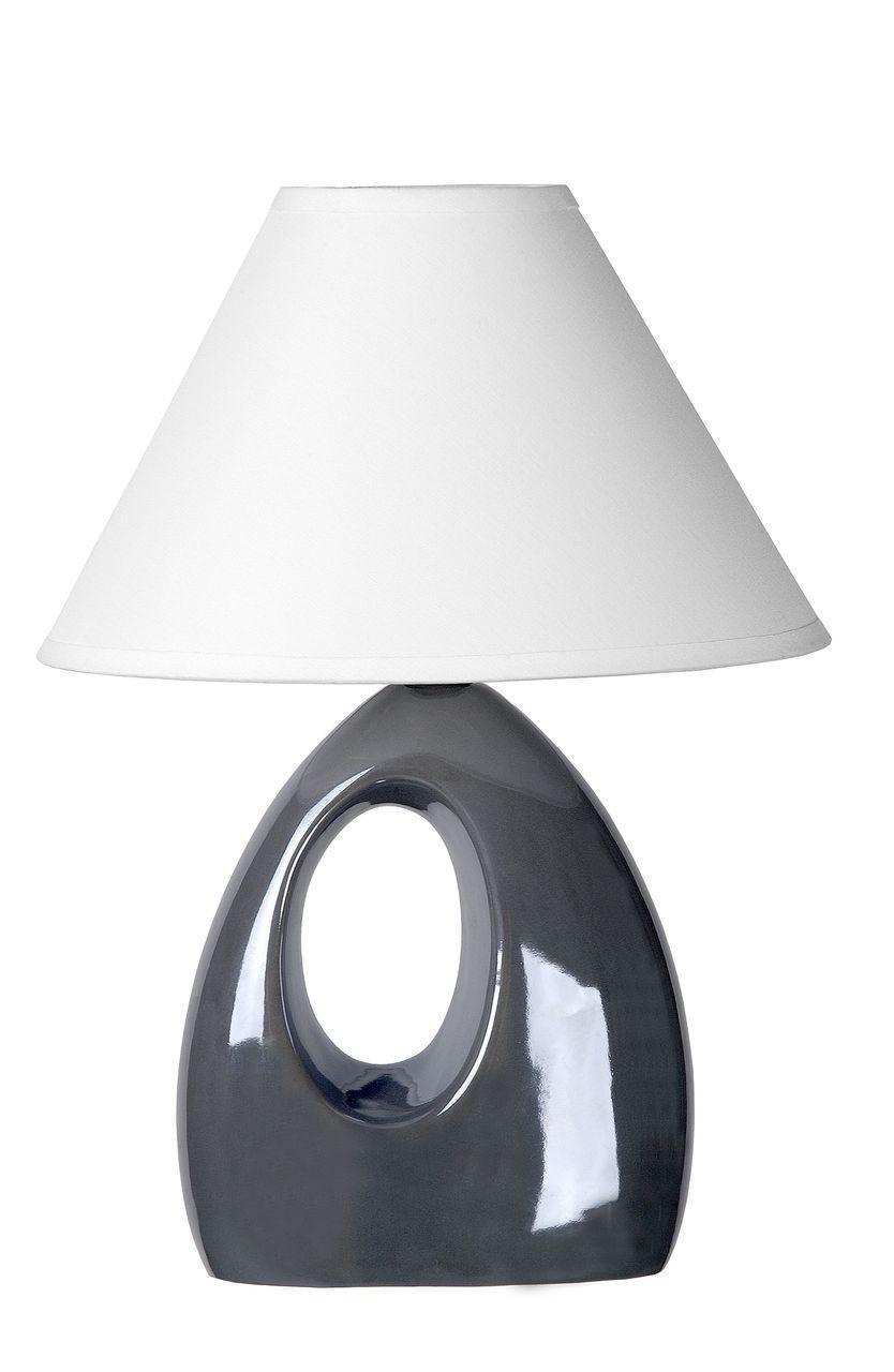 Настольная лампа Lucide Hoal 14558/81/36 lucide 06409 01 36