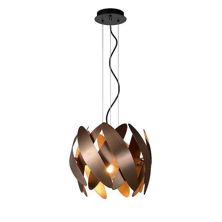 Подвесной светильник Lucide Vivana 74400/40/17 lucide подвесной светильник lucide dumont 71342 40 41