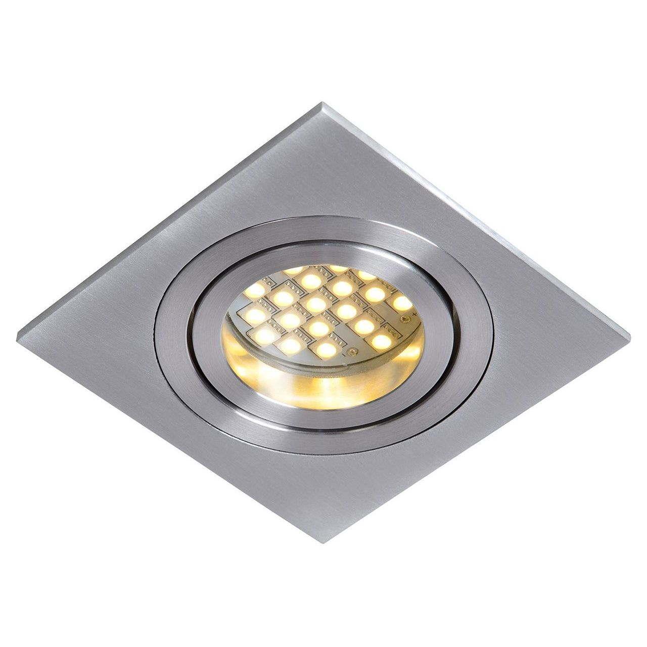 цена на Встраиваемый светильник Lucide Tube 22955/01/12