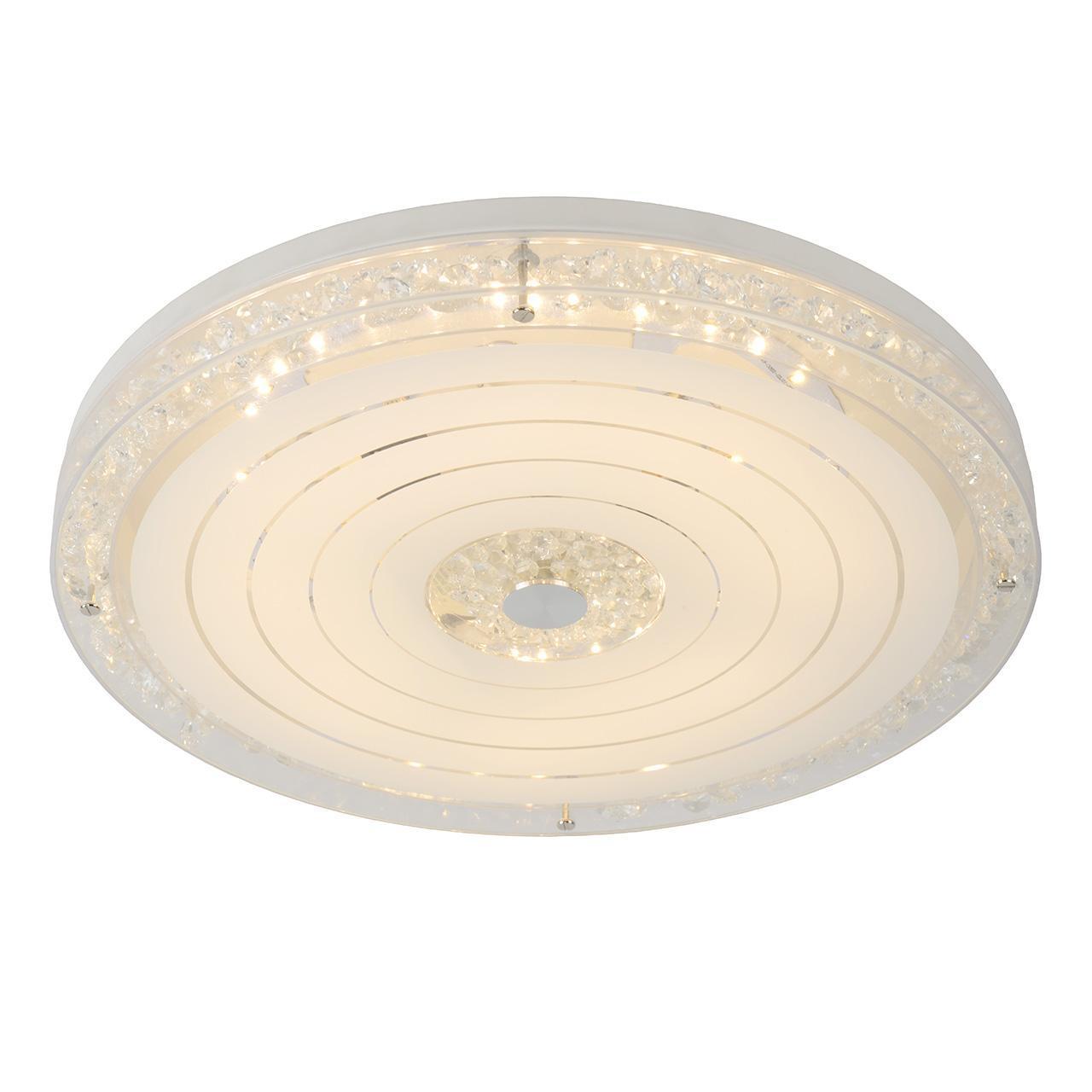 Потолочный светодиодный светильник Lucide Vivi 79102/28/60 кеды queen vivi queen vivi qu004awaazb1 page 9