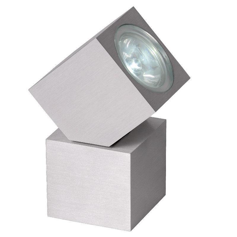 Потолочный светодиодный светильник Lucide Loco 10538/21/12 lucide потолочный светодиодный светильник lucide loco 10538 21 12