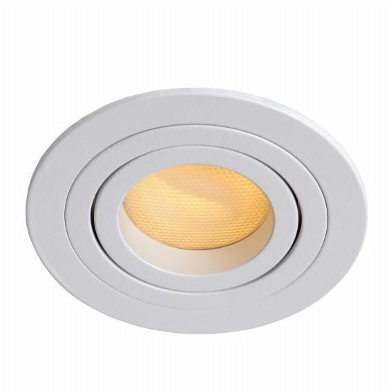 цена на Встраиваемый светильник Lucide Tube 22954/01/31