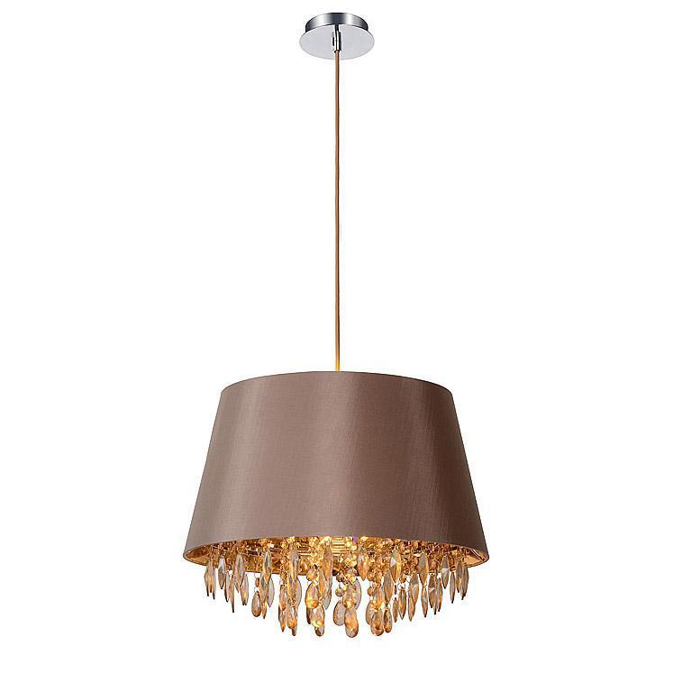 Подвесной светильник Lucide Dolti 78368/45/41 lucide подвесной светильник lucide dolti 78368 45 30