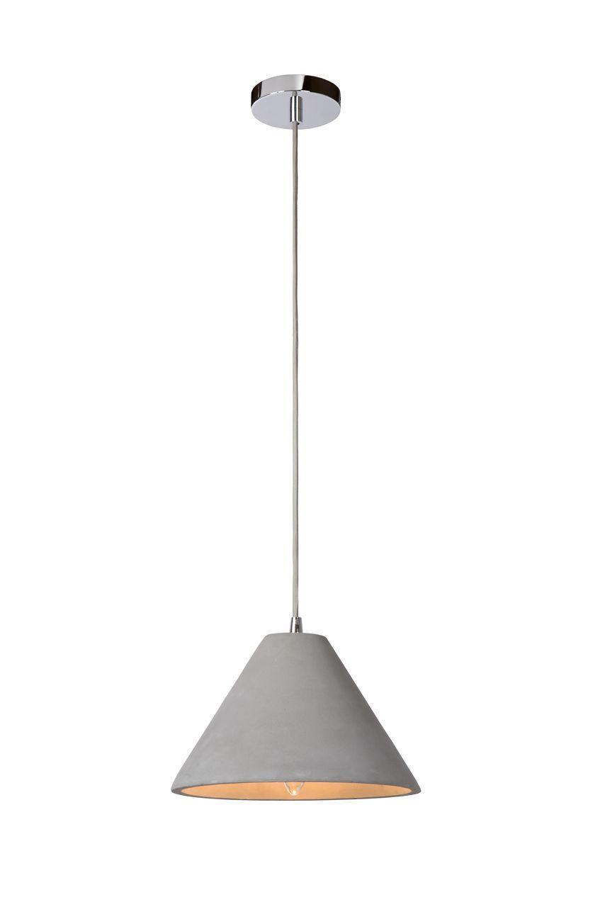 Подвесной светильник Lucide Solo 34404/25/41 подвесной светильник lucide solo 34405 40 41