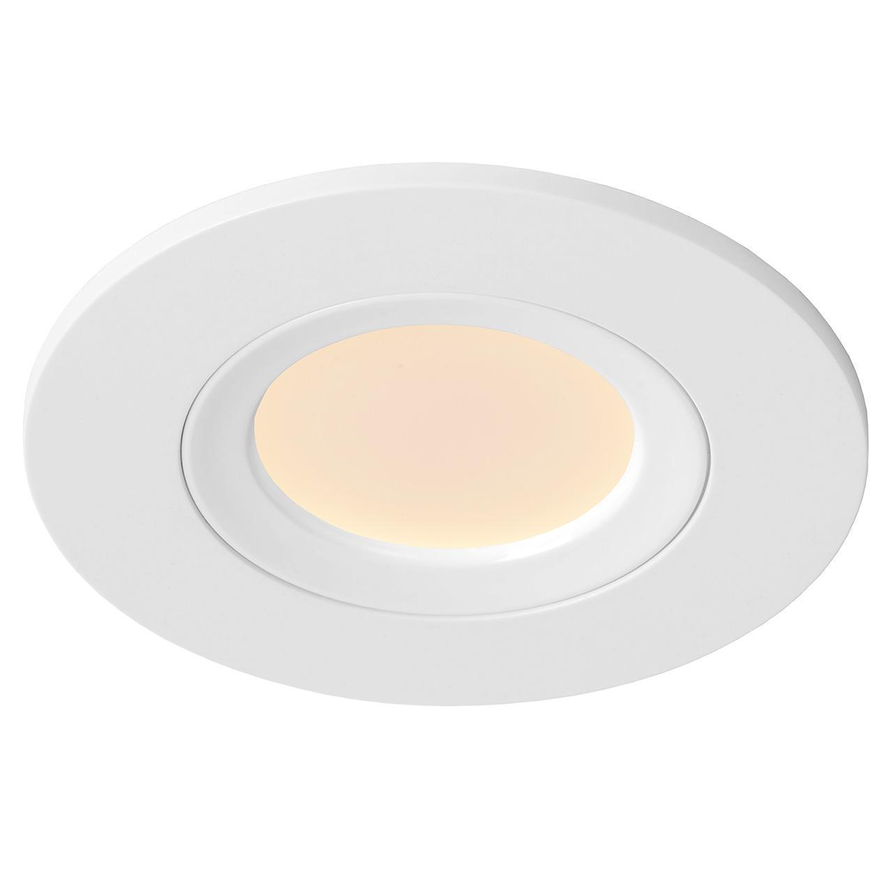 Встраиваемый светодиодный светильник Lucide Inky Led 22970/18/99
