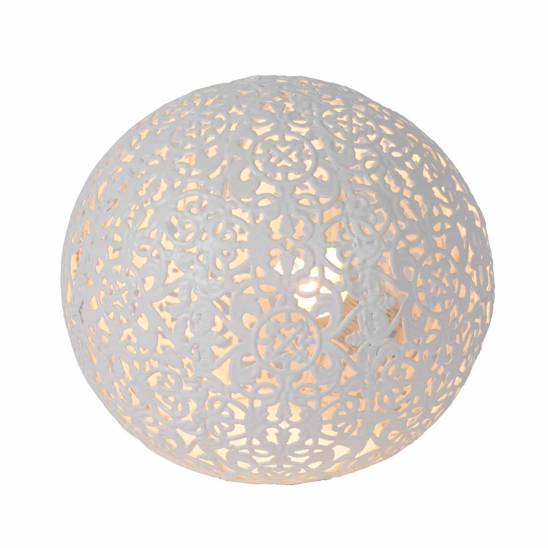 Настольная лампа Lucide Paolo 46501/01/31 цена