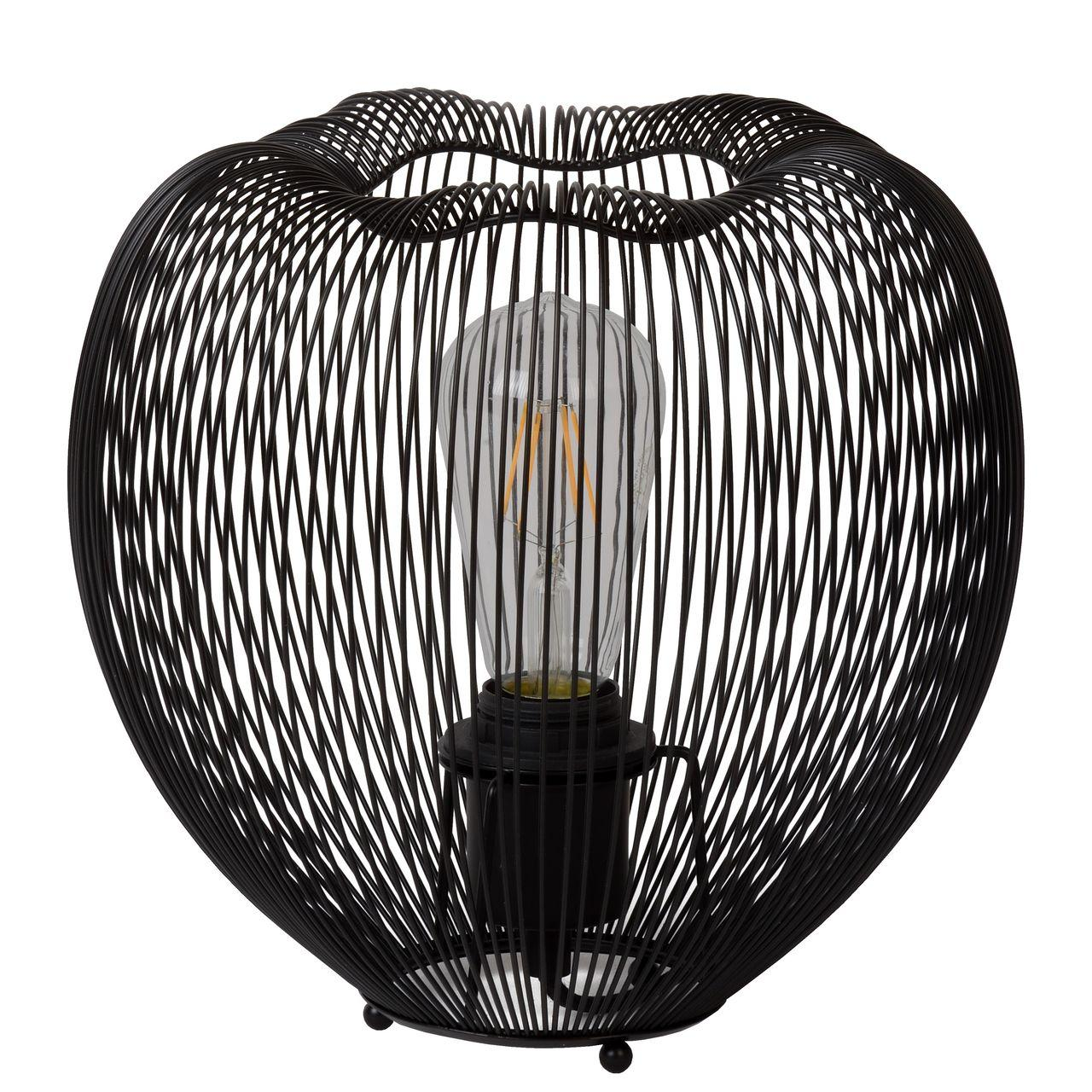 Настольная лампа Lucide Wirio 20501/25/30 wirio 20501 35 17 lucide 1155105