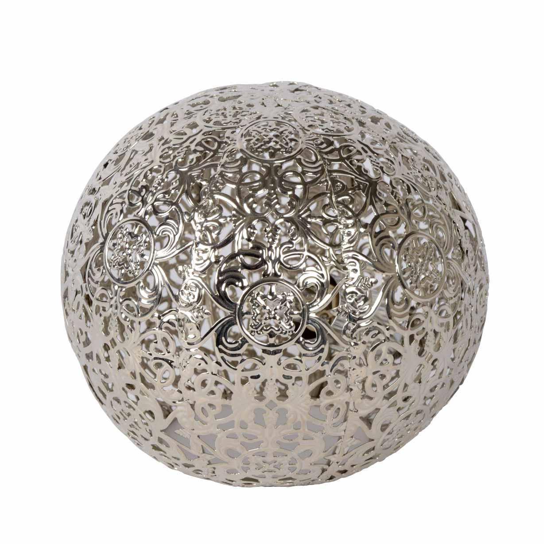 Настольная лампа Lucide Paolo 46501/01/14 цена