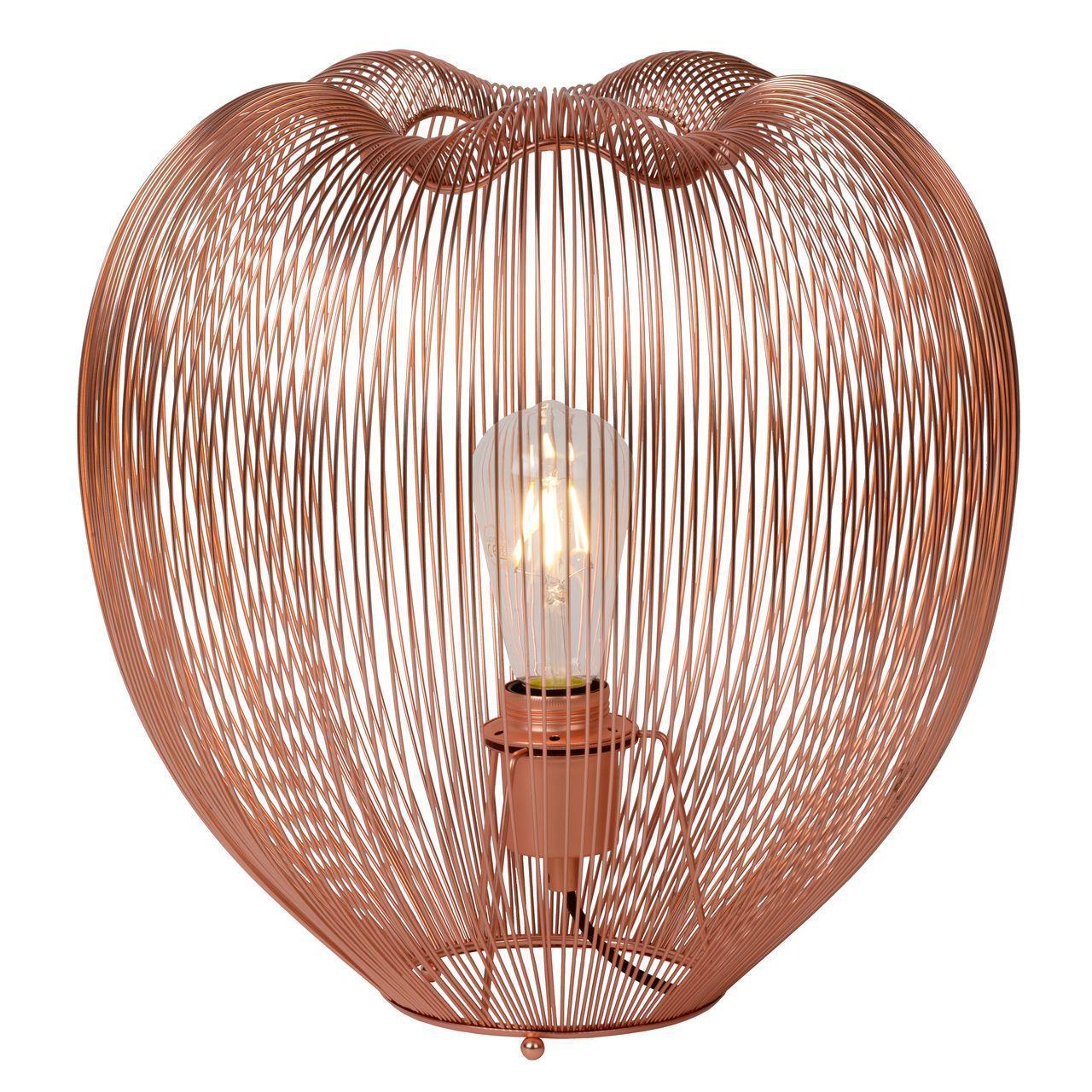 Настольная лампа Lucide Wirio 20501/35/17 wirio 20501 35 17 lucide 1155105