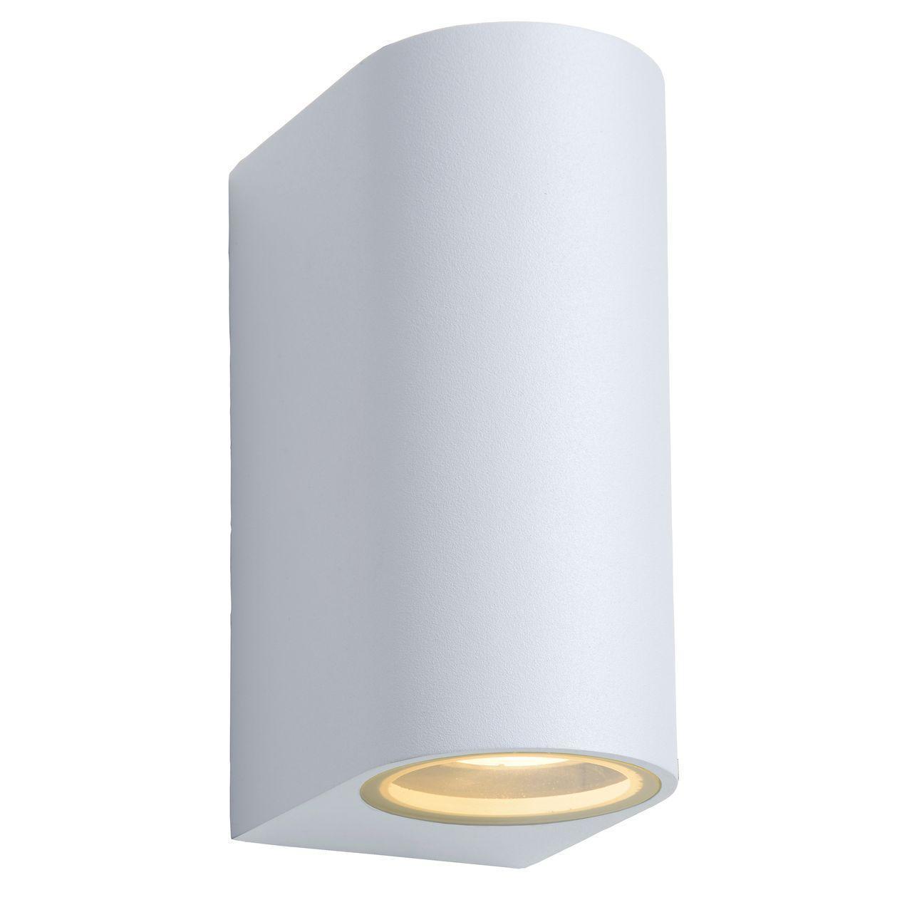 Уличный настенный светильник Lucide Zora Led 22861/10/31