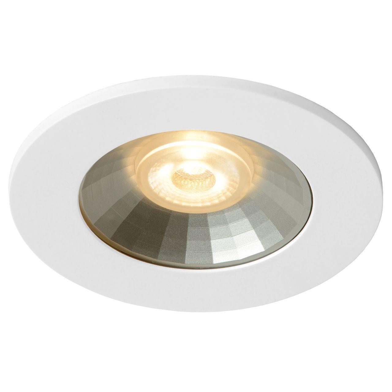 Встраиваемый светодиодный светильник Lucide Inky Led 22970/06/99