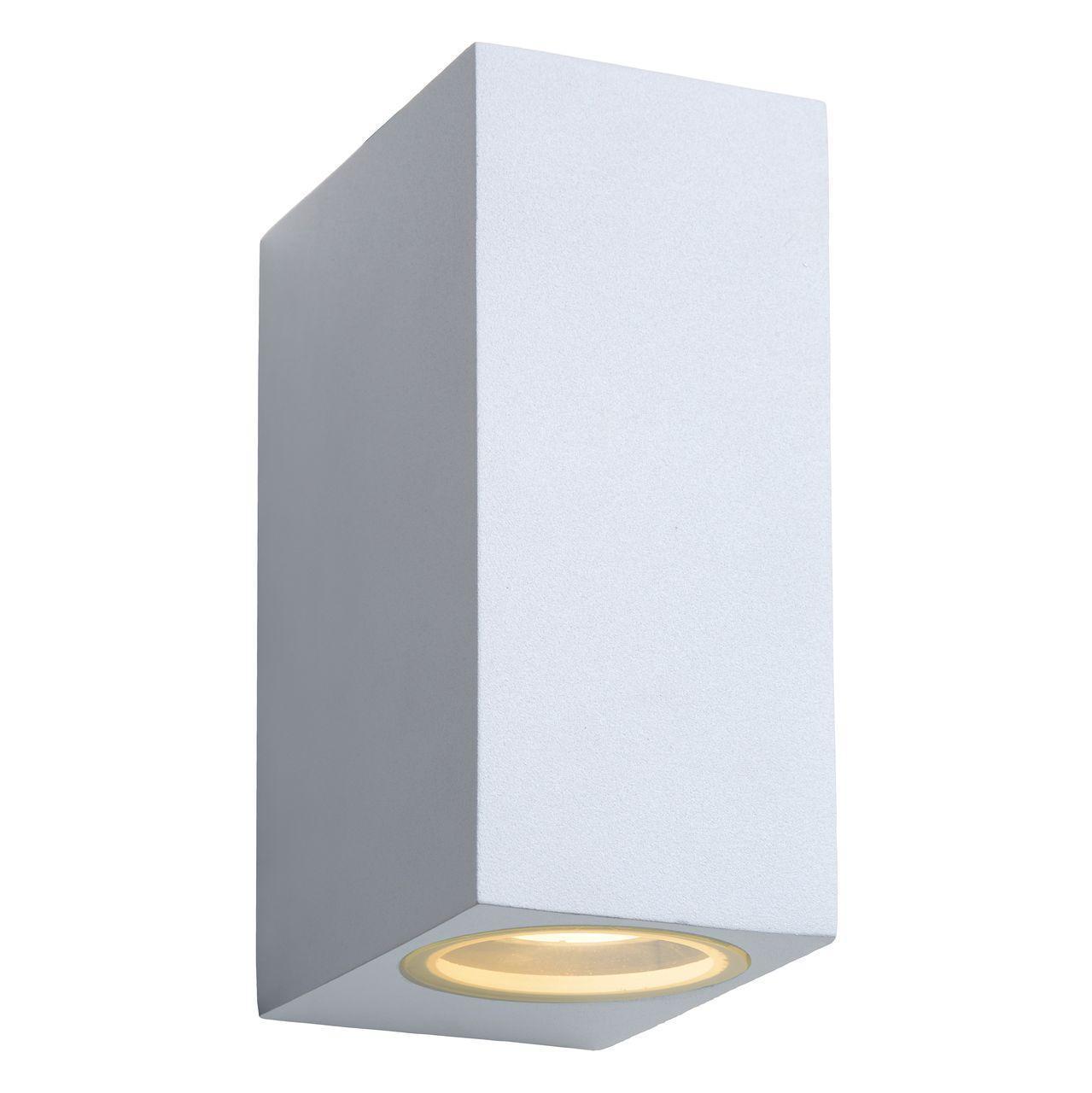 Уличный настенный светильник Lucide Zora Led 22860/10/31 светильник настенный philips 15387 31 16