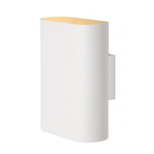 Настенный светильник Lucide Ovalis 12219/02/31 lucide xentrix 23955 24 31