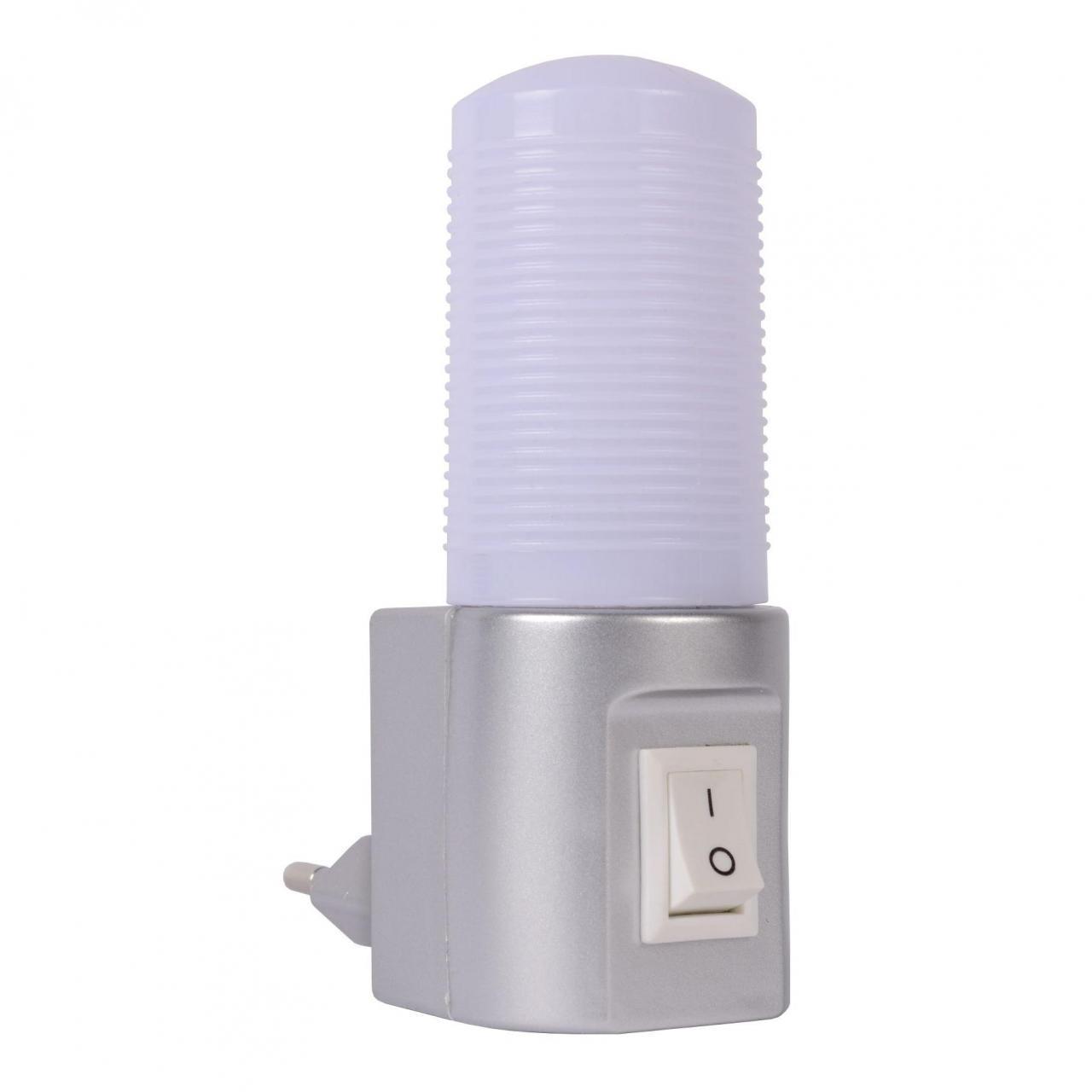 Настенный светодиодный светильник Lucide Led Night Light 22202/01/36 colorful aurora projector led night light