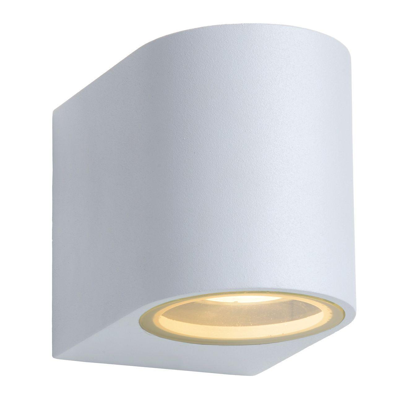 Уличный настенный светильник Lucide Zora Led 22861/05/31
