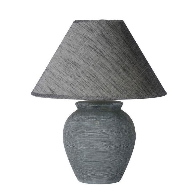 Настольная лампа Lucide Ramzi 47507/81/36 lucide 06409 01 36