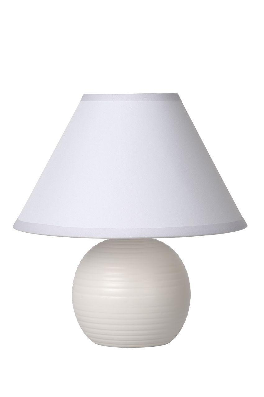 Настольная лампа Lucide Kaddy 14550/81/31 настольная лампа lucide kaddy 14550 81 30