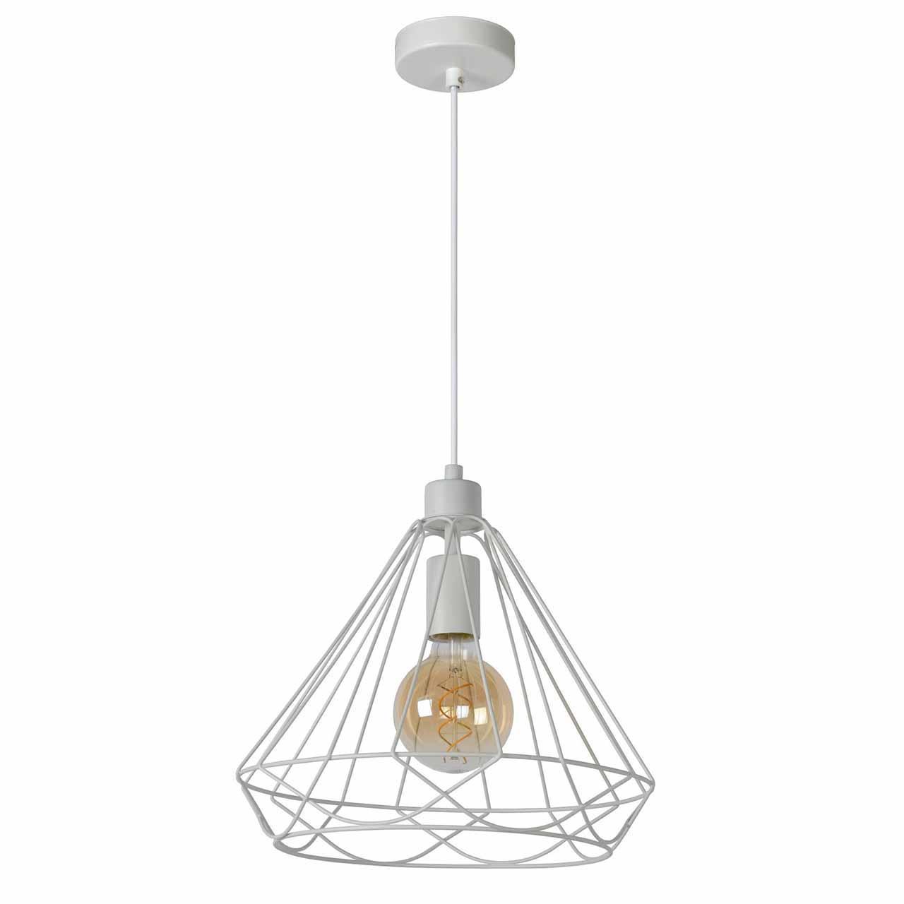 Фото - Подвесной светильник Lucide Kyara 78385/32/31 lucide подвесной светильник lucide industry 31414 01 31