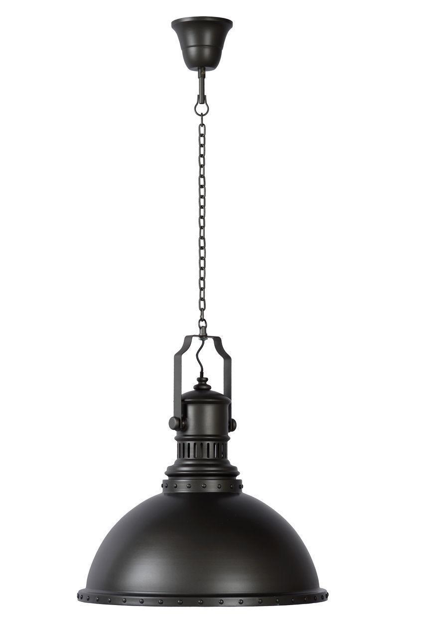 Подвесной светильник Lucide Dumont 71342/40/15 lucide подвесной светильник lucide dumont 71342 40 41