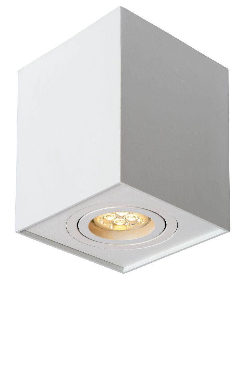 Потолочный светильник Lucide Tube 22953/01/31 lucide xentrix 23955 24 31