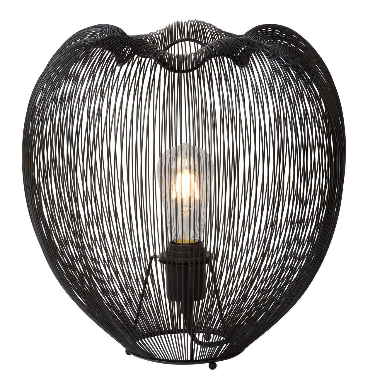 Настольная лампа Lucide Wirio 20501/35/30 wirio 20501 35 17 lucide 1155105