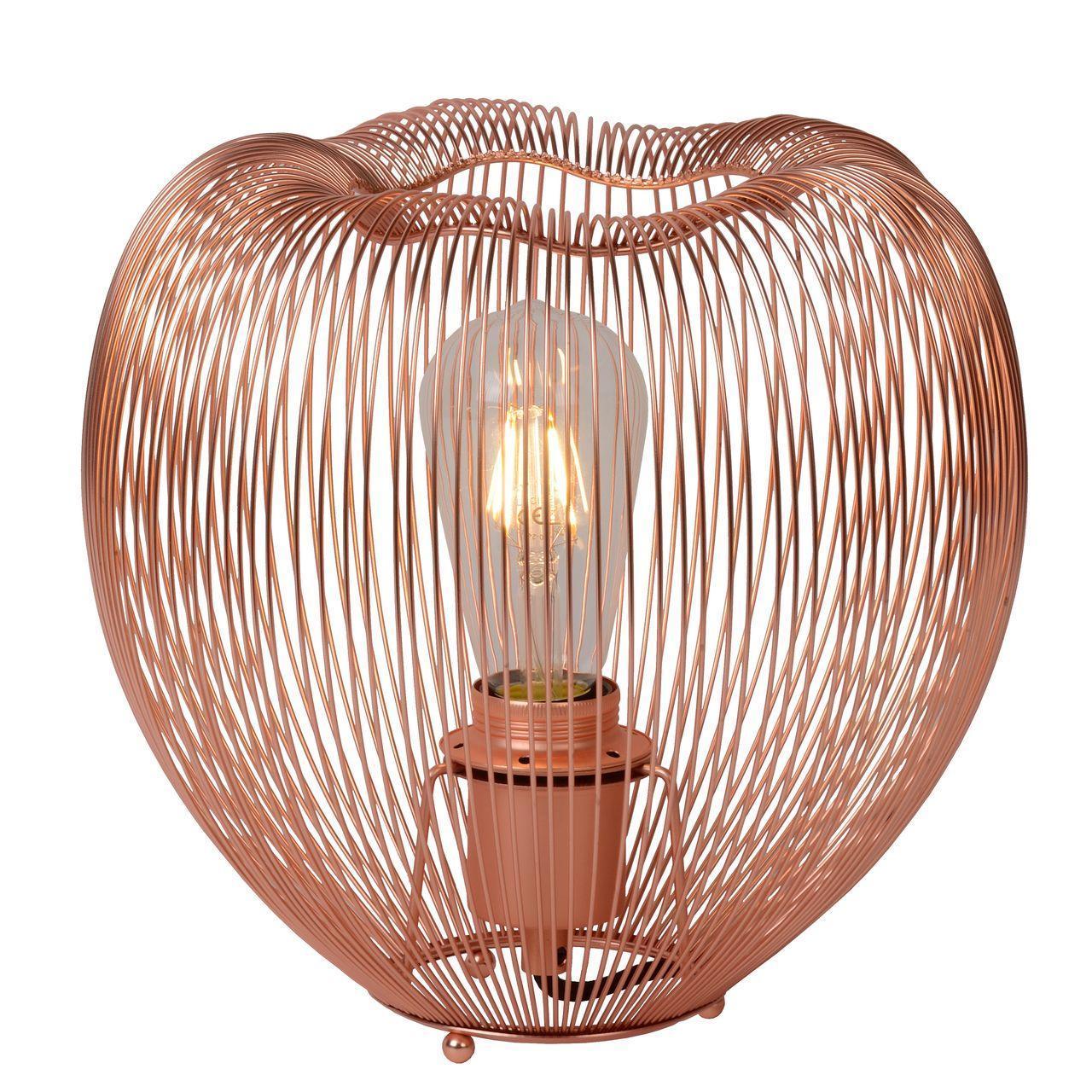 Настольная лампа Lucide Wirio 20501/25/17 wirio 20501 35 17 lucide 1155105