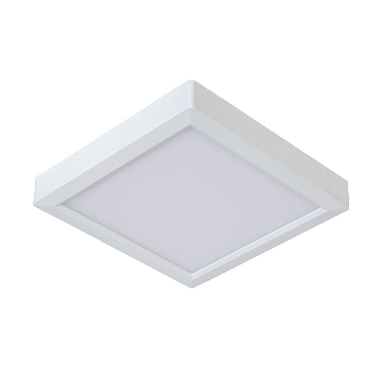 Потолочный светодиодный светильник Lucide Tendo-Led 07106/18/31 lucide встраиваемый светильник lucide tendo led 07901 06 31