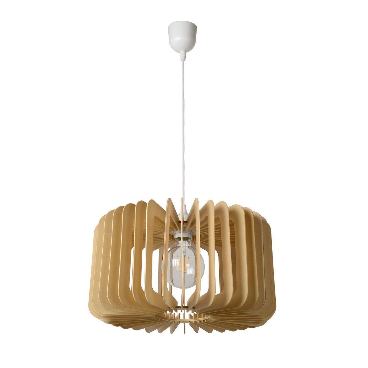 Подвесной светильник Lucide Etta 46406/39/76 lucide подвесной светильник lucide bounde 34425 35 76