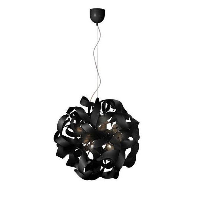 Подвесная светодиодная люстра Lucide Atoma 13408/48/30
