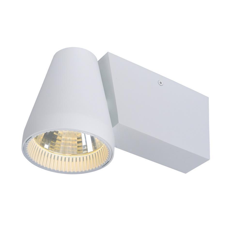 Потолочный светодиодный светильник Lucide Cello 12159/21/31 lucide 77974 05 21