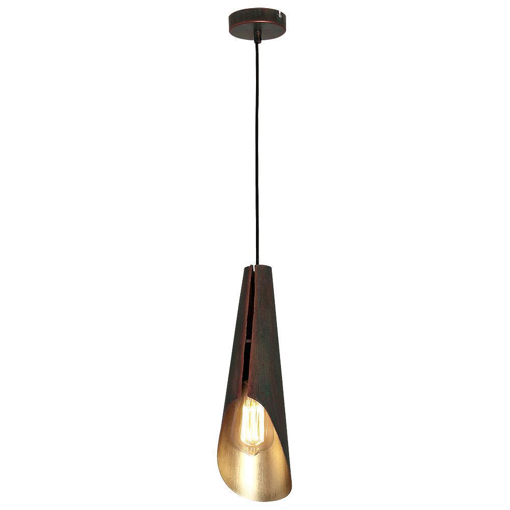лучшая цена Подвесной светильник Luminex Calyx 9169