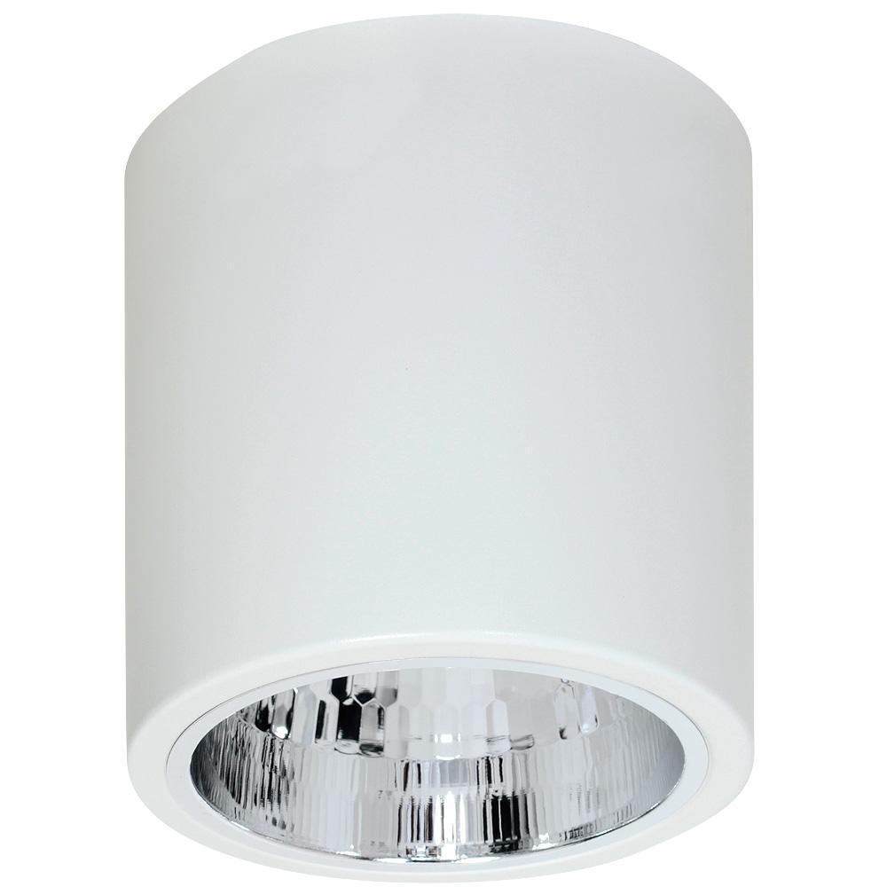 Потолочный светильник Luminex Downlight Round 7240 бра luminex carin 8696
