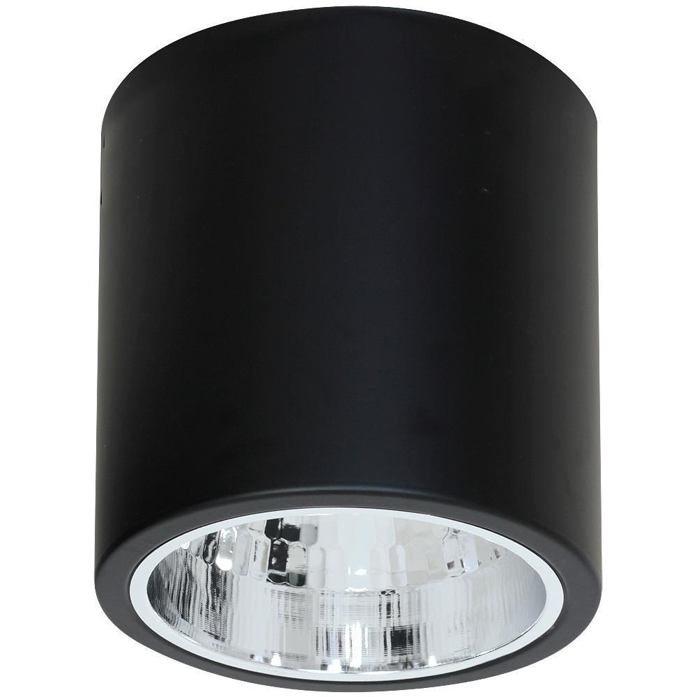 Потолочный светильник Luminex Downlight Round 7241 бра luminex loara 743