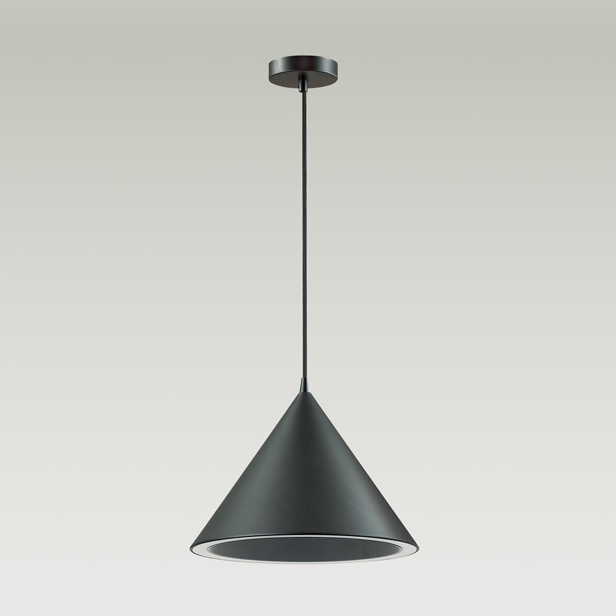 Подвесной светодиодный светильник Lumion Lenny 3724/24L zbw64 24l