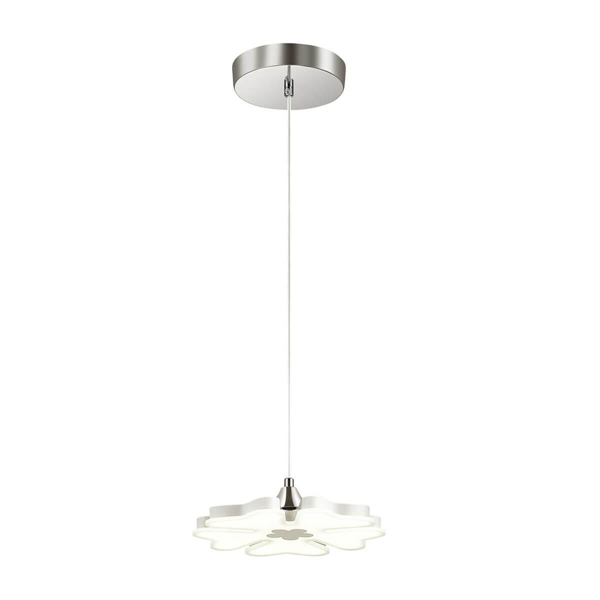 Подвесной светодиодный светильник Lumion Leila 3644/26L vi 26l cu