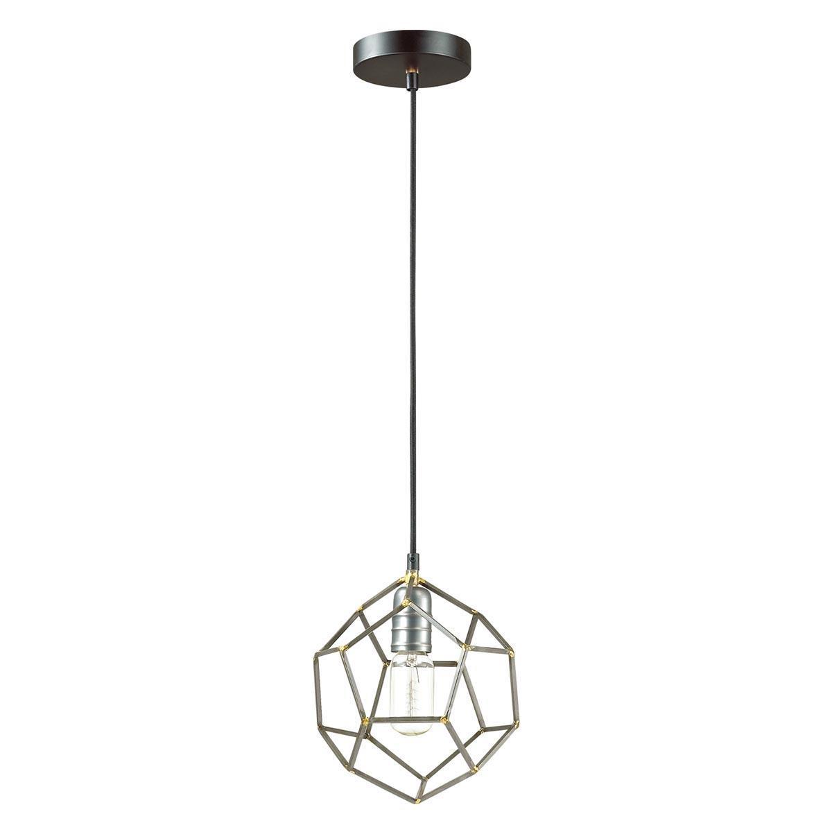 Подвесной светильник Lumion Ervin 3739/1 ervin bernhardt minu bangkok kaksteist trellitatud ust