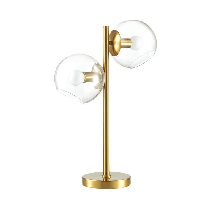 Настольная лампа Lumion Blair 3769/2T люстра lumion blair 3769 5c